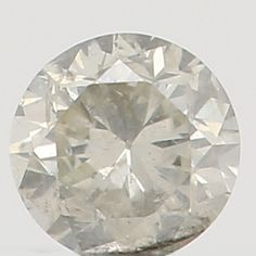 2.20 MM 0.044 Ct Natural Loose Diamond Cut Round Fancy Yellow Color SI1 N5186 #NarshihaGemAndJewels