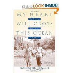 Sad but good.  Descended from West African kings and healers, raised in the turbulence of Guinea in the 1960s, Kadiatou Diallo was married off at the age of thirteen and bore her first child when she was sixteen. Twenty-three years later, that child–a gentle, innocent young man named Amadou Diallo–was gunned down without cause on the streets of New York City. Now Kadi Diallo tells the astonishing, inspiring story of her life, her loss, and the defiant strength she has always found within.