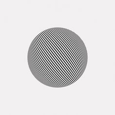 "dailyminimal: "" #OC16-719 A new geometric design every day """