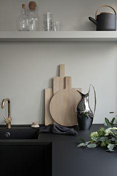 Stylizimo kitchen