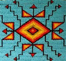 Image result for lakota beadwork designs