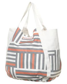 TWO SEASONS - LADIES - BAGS - HANDBAGS - HAVANA BEACH BAG 26L BY DAKINE IN MATCHSTICK