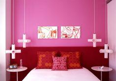 Ghislaine Viñas-designed loft