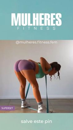 Gym Workout Videos, Gym Workout For Beginners, Fitness Workout For Women, Fitness Workouts, Butt Workout, At Home Workouts, Training Fitness, Weight Training Workouts, Hiit