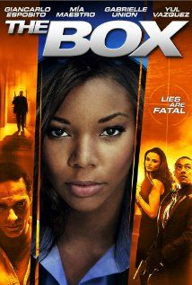 [~ Full Films ~] The Box 2007 Watch online Movies 2019, Hd Movies, Movies And Tv Shows, Movie Tv, Watch Movies, Films, Popular Movies, Latest Movies, Black Love Movies