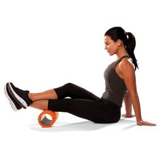 Do This Foam Roller Exercise Right Now, Feel Better All Day - SELF