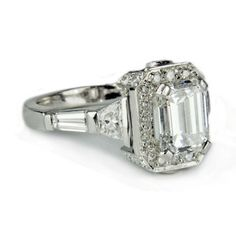 The Most Expensive Diamond Rings | Top Jewelry Brands, Designs & Online Jewellery Stores