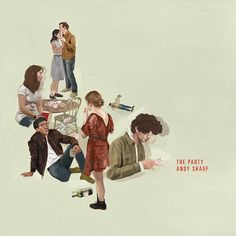 Barnes & Noble® has the best selection of Alternative Indie Rock Vinyl LPs. Buy Andy Shauf's album titled Party [LP] to enjoy in your home or car, or gift Iggy Pop, Lp Vinyl, Vinyl Records, M83, Road Trip Songs, Microsoft, Travel Songs, Singer Songwriter, 100 Songs
