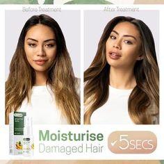 Hairdo For Long Hair, Grow Long Hair, Castor Oil For Hair Growth, Hair Growth Oil, Hair Growth Solution, Hair Up Styles, Hair Style, Hair Growing Tips, Regrow Hair