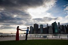wedding photography - engagement session