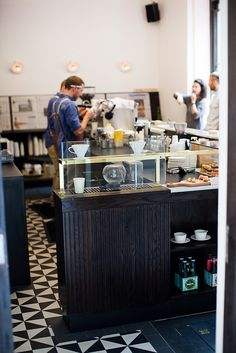 Patricia Coffee Brewers | Melbourne