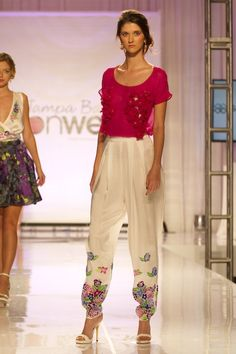 High on Style: A youthquake at Tampa Bay Fashion Week -- via Creative Loafing Tampa | Sept. 2014 #TBFW #FWTB