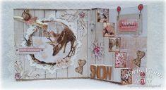 Jenine's Card Ideas: Luxe Wenskaarten set Studio Light - Sweet Winter Season