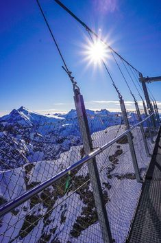 Experience Mt. Titlis Best Winter Boots, Winter Walk, Winter Hiking, Mount Titlis, Engelberg, Car Station, Walking, Ski Lift, Suspension Bridge