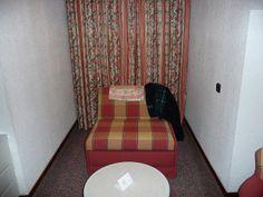 Cuarto del hotel Liabeny en Madrid | Flickr: Intercambio de fotos