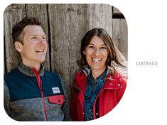 LIVINMOVE - die Welt der Bewegung #DavidKreiner und #SandraAgerer im #podcast #sport #bewegung #mindset #olympia #outdoor #nature #LIVINMOVE #LIVINYOU Olympia, Vegan, Sport, Lifestyle, Fit, Jackets, Blog, Outdoor, Fashion