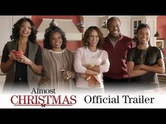 Mo'Nique and J.B. Smoove Go At It In 'Almost Christmas' Clip | HelloBeautiful