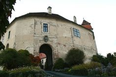Site is undergoing maintenance Under Lock And Key, Bernstein, Kirchen, Palaces, Austria, Castles, Medieval, Witch, Buildings