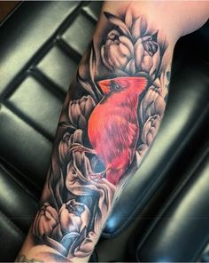 Sleeve tattoos animals _ Sleeve tattoos animals _ some tatouages animaux Nautical Tattoo Sleeve, Tribal Sleeve Tattoos, Sleeve Tattoos For Women, Tattoo Sleeve Designs, Tattoos For Guys, Animal Sleeve Tattoo, Irezumi Tattoos, Forearm Tattoos, Body Tattoos