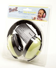 49ea808e235 56 Best Banz Ear Defenders for Babies and Children 2018 images ...