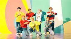 """""""Siêu phẩm"""" DNA trongmini album mới của BTS -Love Yourself: Herđược phát hành vào ngày 18 tháng 9 vừa qua."""