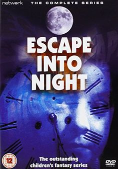 Escape into Night - The Complete Series A great B/W kids TV series it must have been really creepy in its day loved it Christmas Gifts For Boyfriend, Gifts For Your Boyfriend, Amazon Dvd, 1970s Childhood, Kids Lighting, Kids Tv, Dvd Blu Ray, Fantasy Series