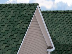 Moss Green #gaf #designer #roof #shingles #home | General Roofing Systems Canada (GRS) www.grscanadainc.com +1.877.497.3528 | Roofing Contractors Calgary, Red Deer, Edmonton, Fort McMurray, Lloydminster, Saskatoon, Regina, Medicine Hat, Lethbridge, Canmore, Kelowna, Vancouver, Whistler, BC, Alberta, Saskatchewan