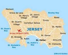 Jersey – Channel Islands