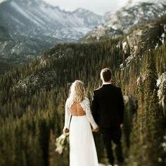 DREAM LAKE ADVENTUROUS ELOPEMENT I GABBY + ROBERT I Intimate Wedding Photographer I ROCKY MOUNTAIN ELOPEMENT PHOTOGRAPHER| JUSTYNA E BUTLER PHOTOGRAPHY|
