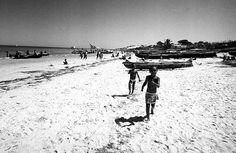 Madagascar : Nosy-Be & Mangily