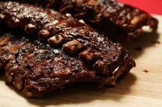 Happy #BBQMonth !  Karins Secret Baby Back #Ribs