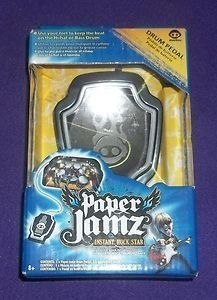 Wowee Paper Jamz Drum Pedal by Wowee. $5.59. paper jams drum pedal. paper jams drum pedal