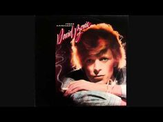 David Bowie - Young Americans [HQ]