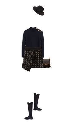 """""""The New Classics With UGG: Contest Entry"""" by bexmuc ❤ liked on Polyvore featuring UGG, Mulberry, Chloé, ugg and ivyrevel"""