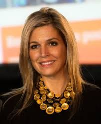 Image result for Queen Máxima of the Netherlands