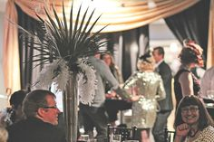 We love hosting the Lakeshore Museum Center Lumber Baron's Ball - what a gorgeous event!  Photography by: Chantal McDaniel of Pineapple Chantal Photography Event Design by: Laurel Sass of Watermark 920 and Chalet Floral - Muskegon, MI Food by: Ryke's Bakery, Catering and Cafe — at Watermark 920.