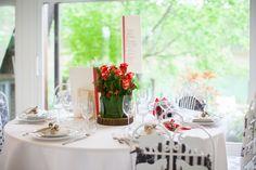 L'amore è fisica, il matrimonio è chimica. #food #romantic #italy #restaurant #chef #wedding
