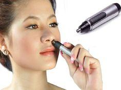 nice Триммер для удаления волос в носу — Секреты выбора и лучшие модели Читай больше http://avrorra.com/trimmer-dlya-udaleniya-volos-v-nosu/