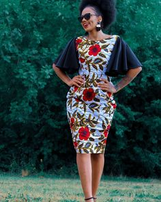 African clothing for women Ankara clothing African party dress Ankara print dress African print dress Ankara dress for women African Party Dresses, Short African Dresses, Ankara Short Gown Styles, African Print Dresses, African Prints, African Fabric, Short Ankara Dresses, Ankara Gowns, Ankara Styles For Women