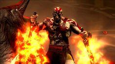 god of war ascension - Google Search