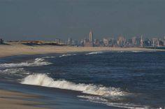 Sandy Hook, NJ.