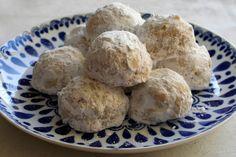 Biscotti alle Mandorle - Ricetta Siciliana