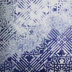 Destroyed Ornament Brushes | Design Freebies