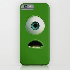 Monster Inc iPhone Slim Case Monsters Inc, Ipod Cases, Slim, Iphone, Top