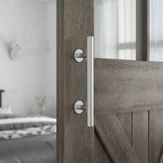 Closet Door Handles, Barn Door Handles, Barn Door Hardware, Closet Doors, Door Knobs, Glass And Aluminium, Aluminium Doors, Exterior Doors, Interior And Exterior