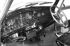 This interior shot taken of the car in 1964 shows how different the early cars were with their flat dash panels. Heated screen was Gold film, operating on only the drivers side. Mini Morris, Mini Cooper S, Interior Mini Cooper, Rally Car, Road Rally, The Italian Job, Classic Race Cars, Toyota Mr2, Small Cars
