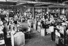 The Story of a House: The Marshall Field Wholesale Store