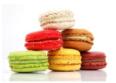 Boutique Point G | Plaisir Gourmands   The most delicious Macarons in town.