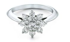Dream ring... not that I have a choice but I can imagine right? lol Tiffany flower