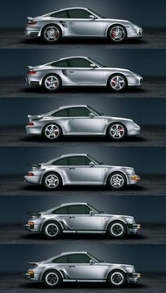 103 Best The Porsche Board Images Porsche Cars Vintage Cars